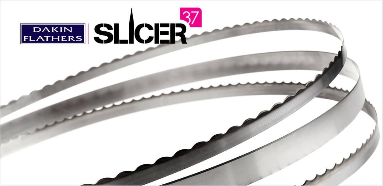 Slicer37 Bandknife Blade