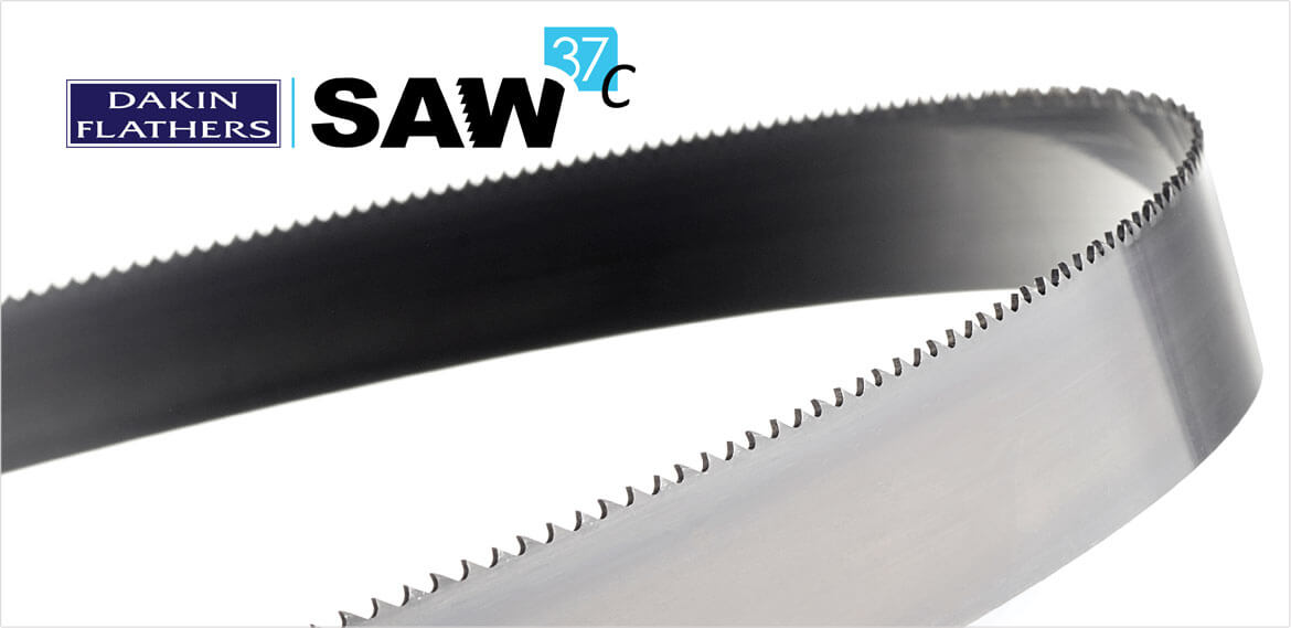 Saw37C Palletband Bandsaw Blade